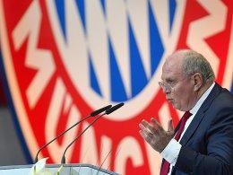 Hoeneß zweifelt am Wagner-Transfer
