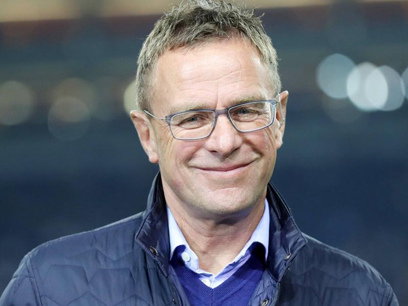 RB Leipzig verlängert Vertrag von Ralf Rangnick