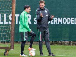 Unverzichtbar: Kohfeldt plant wieder mit Junuzovic