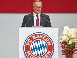 Rummenigge zur Trainerfrage: Heynckes wird es nicht