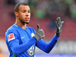 Option gezogen: VfL Wolfsburg kauft Tisserand