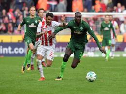 Sané will zur WM