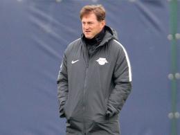 Leipzig und das besondere Spiel in Hoffenheim
