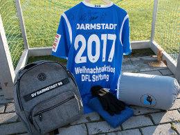 Starke Aktion: Darmstadt engagiert sich für Obdachlose