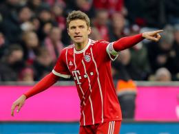 Müllers Beitrag zum