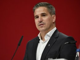 VfB vermeldet 14,8 Millionen Euro Gewinn - Duo verlängert