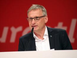 Reschke: Loblied auf den VfB und dessen Perspektiven