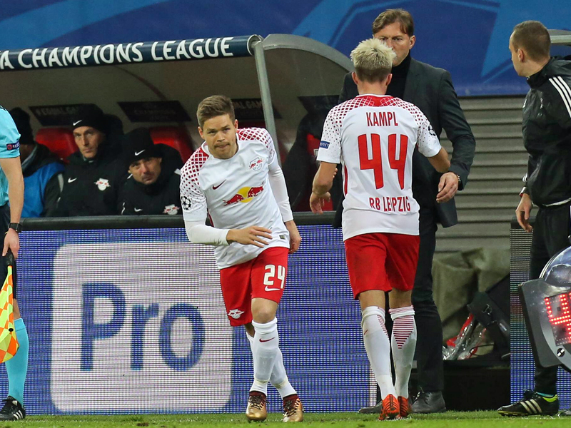 RB Leipzig-Fan stirbt nach Bundesligaspiel