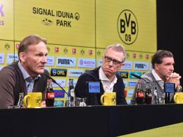 Offiziell: Stöger wird Bosz-Nachfolger
