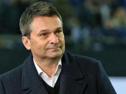 Schalke hofft auf maximale Ausbeute