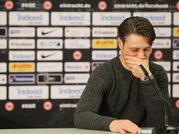 Kovac freut sich auf das Flügel-Duo Wolf/Chandler