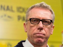 Umfrage: Wo landet der BVB am Saisonende mit Peter Stöger?