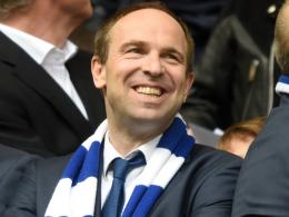 Schalke zieht Sieben-Millionen-Euro-Deal an Land
