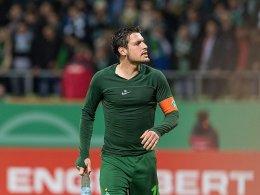 Werder hofft auf Junuzovic - Chance für Käuper