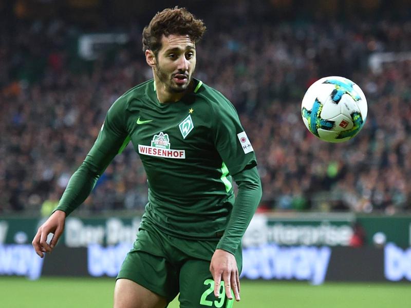 Kohfeldt bleibt Werder-Coach
