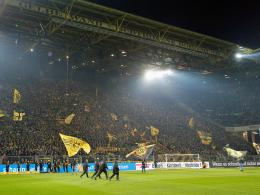Spieltage 23 bis 27 angesetzt: BVB empfängt FCA am Montag