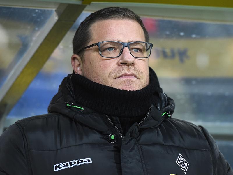 Gladbachs Eberl wütet gegen eigene Fans