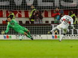 Last-Minute-Wahnsinn! Nur Köln und Bayern siegen