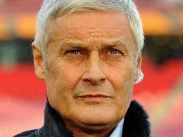 Veh kritisiert Stöger für Zustand der Kölner Mannschaft