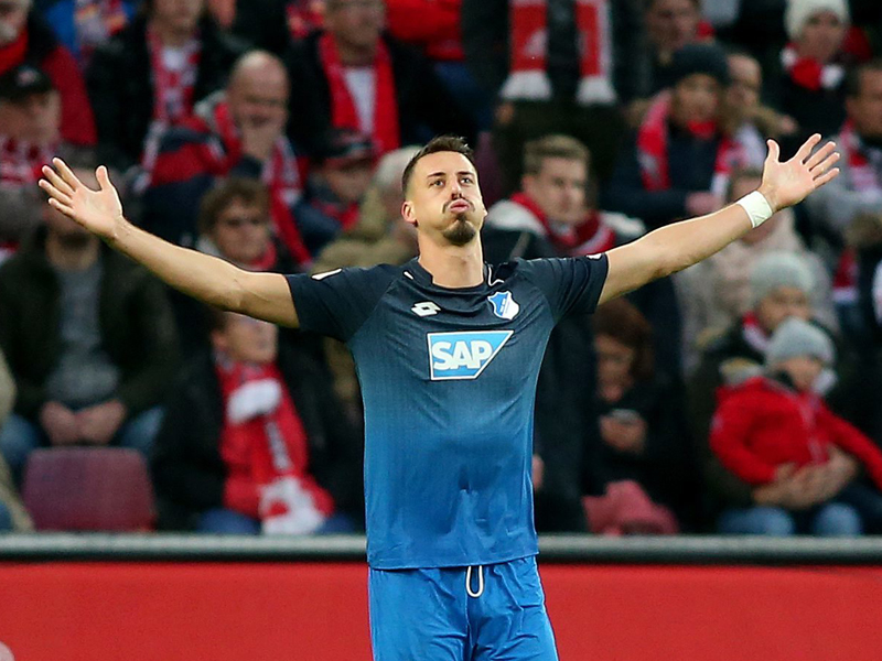 Bild: Wagner-Transfer zu Bayern perfekt