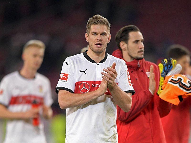 Wechsel offiziell Simon Terodde stürmt für den FC - Vertrag bis 2021