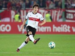 VfB bindet Pavard bis 2021