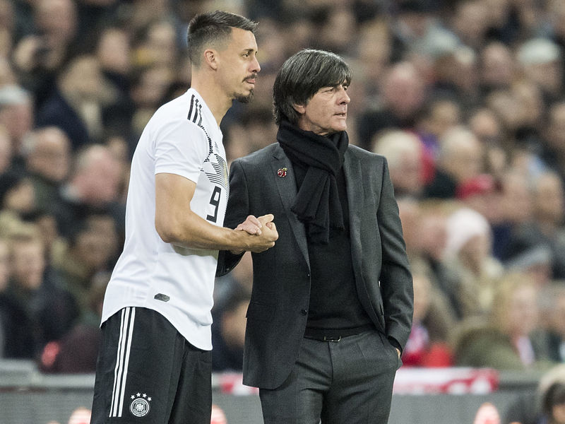 Transfer von Sandro Wagner ist teurer als erwartet