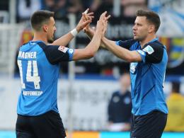 Hoffenheim holt keinen Wagner-Ersatz