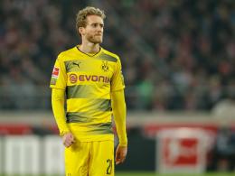 Leihe? VfB hat keinen Kontakt zu Schürrle