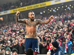 Chelsea-Trainer Conte befeuert Vidal-Spekulationen