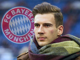Fix! Goretzka wechselt im Sommer zum FC Bayern