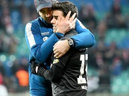Jairo verlässt Mainz Richtung Spanien