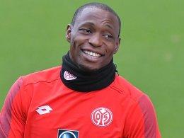 Ujah und die Sehnsucht nach der Bundesliga