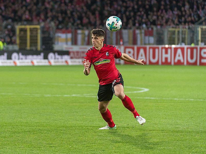 Streichs Taktikschule Mit Kempf Und Gulde Bundesliga Kicker