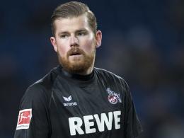 FC-Matchwinner Horn lobt Neuzugang Terodde