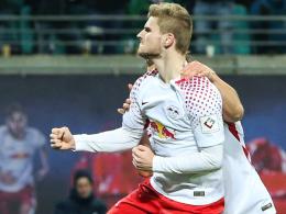 Werner: Kronprinz hinter bewährtem Spitzen-Duo