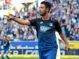 Uth wechselt im Sommer zu Schalke 04