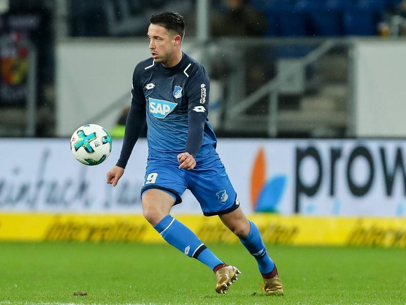 Schalke schnappt sich Mark Uth