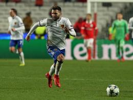Wolfsburg: Basels Renato Steffen soll kommen