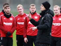 Herrlich & Co. gegen Bayern: Konter als Trumpf