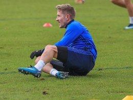HSV im Pech: Ekdal und Holtby fallen aus