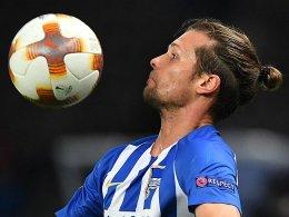 Fix: Stocker kehrt zurück zum FC Basel