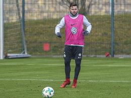 Neu-Wolf Steffen: