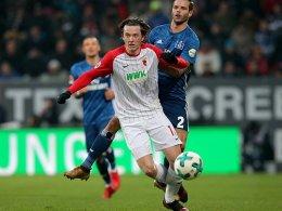 Gregoritsch: Erst 40 Punkte, dann neue Ziele