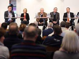 Mainz: Dreikampf um den Vorstandsvorsitz