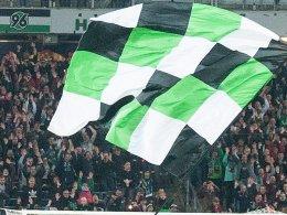 Rassismusvorwurf: DFB ermittelt gegen Hannover 96