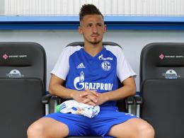 Schalke parkt Avdijaj in Kerkrade