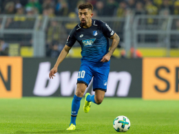 Fehlt Demirbay auch gegen die Bayern?