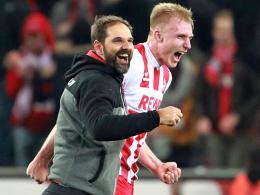 Warum der 1. FC Köln nicht absteigen kann