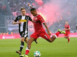 VfB muss 33.000 Euro bezahlen